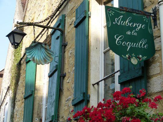 Fietsreis fietsbedevaart fietsblog reisverslag review Santiago de Compostela Vézelay
