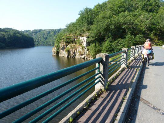 Fietsreis fietsbedevaart fietsblog reisverslag review Santiago de Compostela