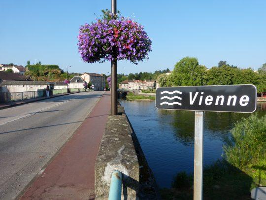 Fietsreis fietsbedevaart fietsblog reisverslag review Santiago de Compostela Limoges Vienne