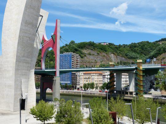 Fietsreis fietsbedevaart fietsblog reisverslag review Santiago de Compostela Camino del Norte Bilbao