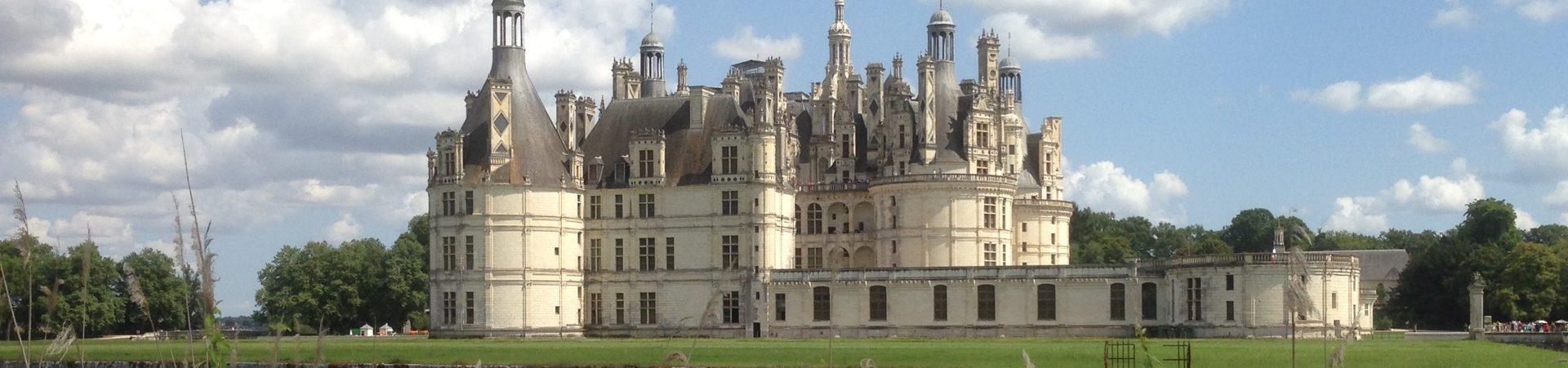 Fietsroute fietsreis fietsblog fietsverslag review fietsvakantie Loireroute kastelen