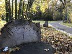 Fietsroute reisverslagen fietsblog review park Mesen Lede