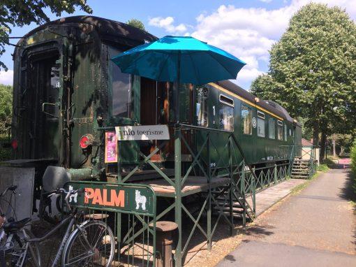 Leireken fietsroute fietsblog review reisverslagen Hoppestreek Review