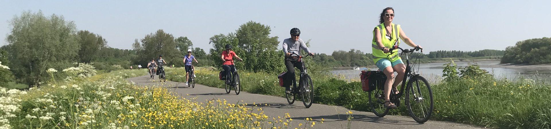 fietsroute reviews belgië