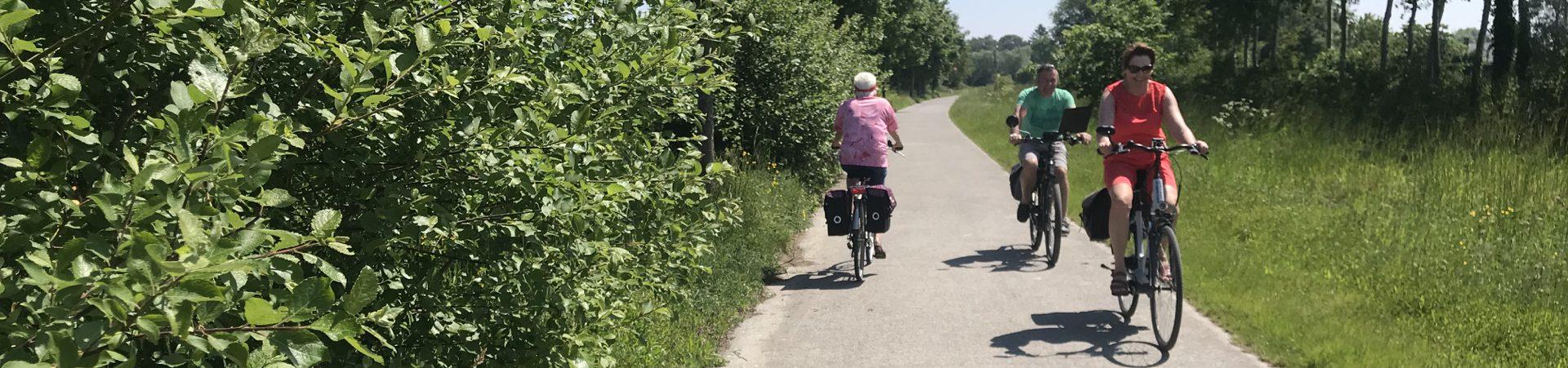 Fietsroute fietsblog review fietsers