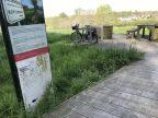 Fietsroute fietsblog Koppenberg picknick Melden