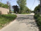 Fietsroute fietsblog Kaaihoeve Provincie Oost-Vlaanderen omgeving