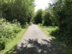 fietsroute fietsblog zeebos Blankenberge wandelparadijs