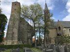 Fietsroute fietsblog Dudzele kerktorens romaans review