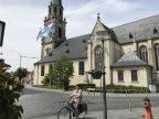 Fietsroute fietsblog Puur kerk Sint-Pieterskerk