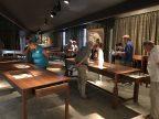 Fietsroute fietsblog Sint-Amands Scheldedijk Verhaeren museum review