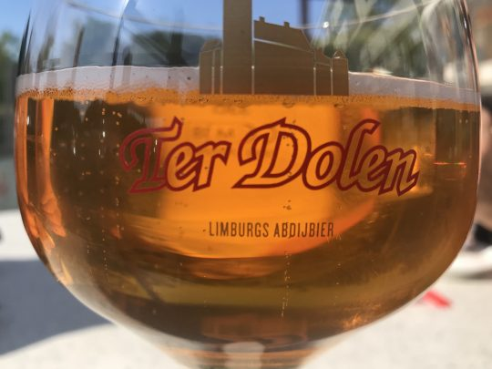 fietsroute fietsblog bier Ter Dolen