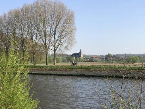 Ronde Vlaanderen Fietsblog review fietsroute