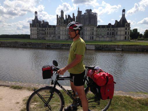 Fietreis fietsblog review dagboek La Loire à Vélo uitgelicht