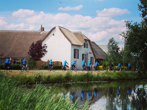 Fietsroute fietsblog review Krimpenerwaard