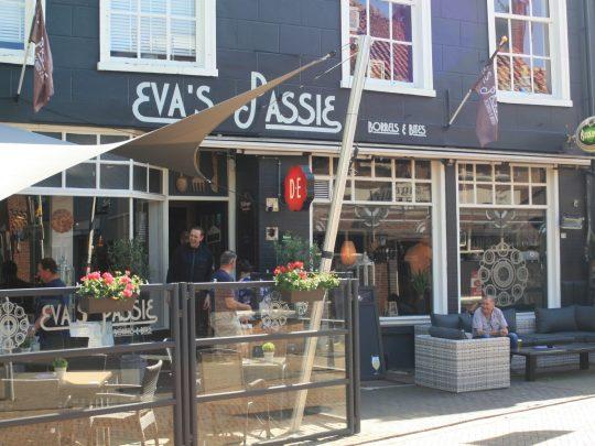 Fietsroute fietsblog review Axel Eva's passie