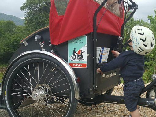 Fietsblog bakfietsen pers verkeersregels nieuw fietsen