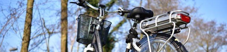 Elektrische fiets meldpunt oplaadpunt