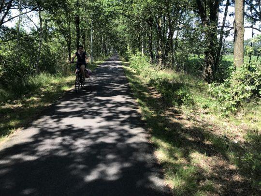 Fietsroute review fietsblog zuiderkempen fietser fietsen