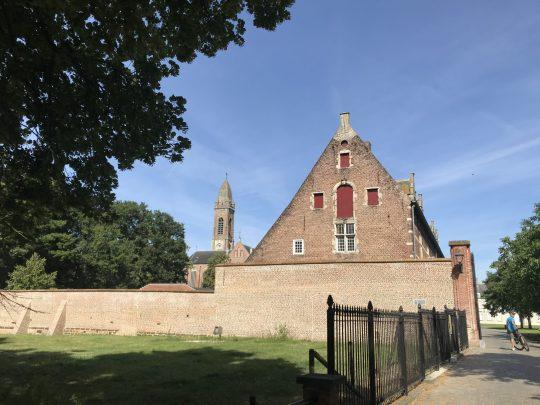 Fietsroute review fietsblog Tongerlo abdij Norbertijnen