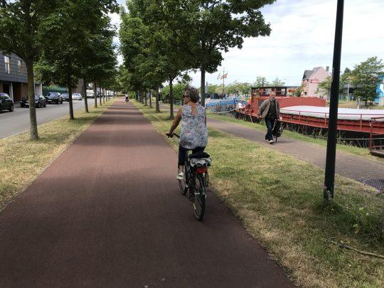 Fietsroute review fietsblog Brugge fietsen kanaal Gent-Brugge-Oostende
