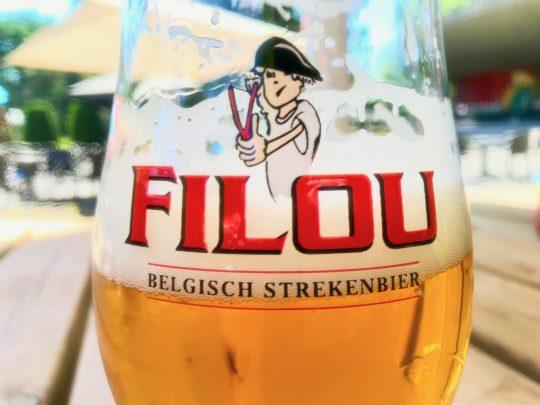Fietsroute, fietsblog, review, Spierevalleiroute, Strekenbier, Streekbier, Filou, Brouwerij Vanhonsebrouck