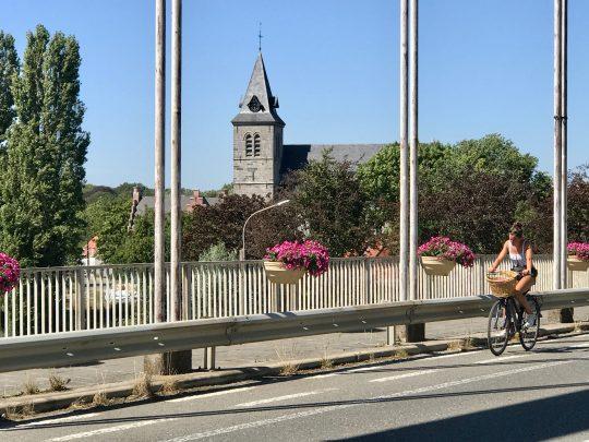 Fietsroute, fietsblog, review, Spierevalleiroute, Spiere
