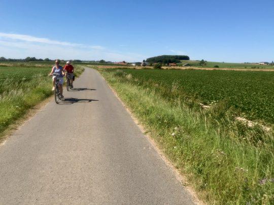 Fietsroute, fietsblog, review, Spierevalleiroute