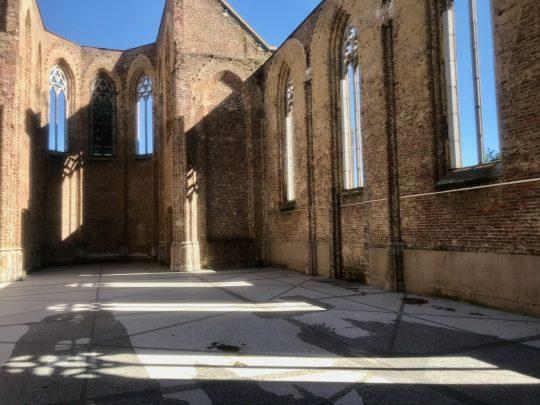 Fietsroute, fietsblog, review, Spierevalleiroute, Bossuit, Kunstkerk