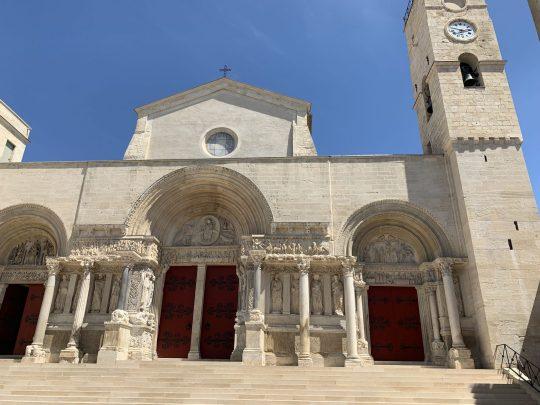 Fietsreis reisverslag viarhona dagboek St.Gilles