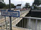 Fietsroute fietsblog review kust ganzepoot Nieuwpoort Ijzer monding
