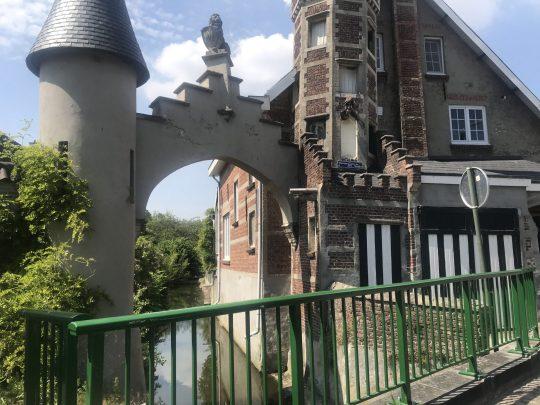Fietsroute fietsblog review Buitenland Bornem