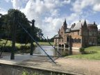 Fietsroute fietsblog review kasteel Wissekerke