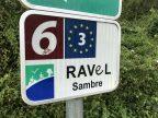Fietsroute fietsblog review recensie RAVeL