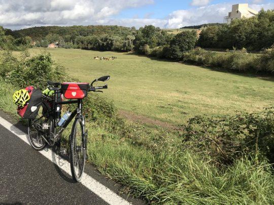 Fietsroute fietsblog review recensie