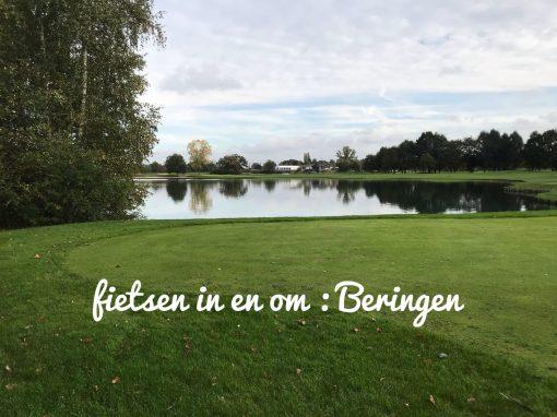Fietsroute, fietsblog, review, Beringen, Paalse plas