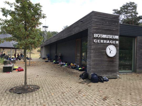 Fietsroute, fietsblog, review, Gerhagen, natuurgebied
