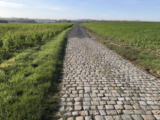 Fietsroute fietsblog review Bree-Eik Zuunbeekroute