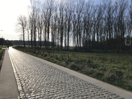 Fietsroute fietsblog Zuunbeekroute review Bruegel
