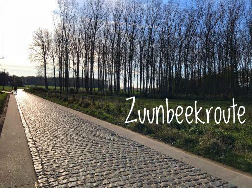 Fietsroute, fietsblog, review, zuunbeekroute, Gaasbeek, zuunbeek