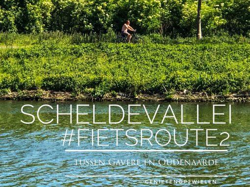 Fietsroute, fietsblog, review, Scheldevallei2
