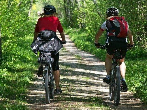 Fietsroute fietsblog review fietslus fietsverslagen Vlak fietsen in Wallonië
