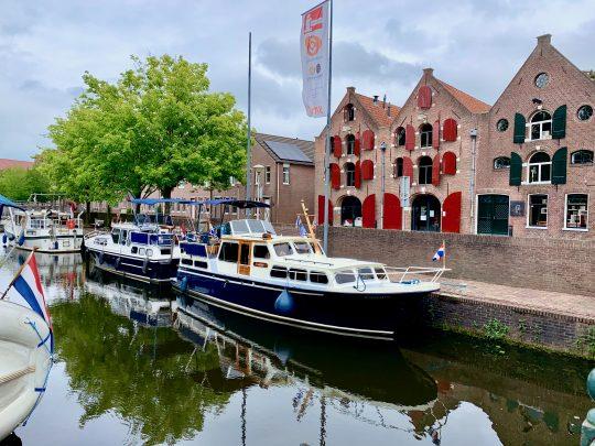 Fietsroute, fietsblog, review, rondje Drenthe, Coevorden