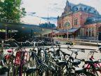 Fietsroute, fietsblog, review, rondje Drenthe, Groningen