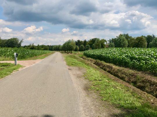 Fietsroute, fietsblog, review, Rikkenroute,