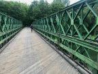 Fietsroute, fietsblog, review, Rikkenroute, Baileybrug van de Mosselgoren