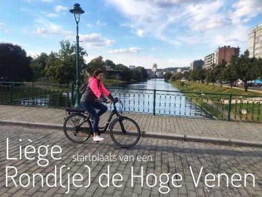 Fietsroute, fietsblog, review, oostkantons, Rondje Hoge Venen, Luik