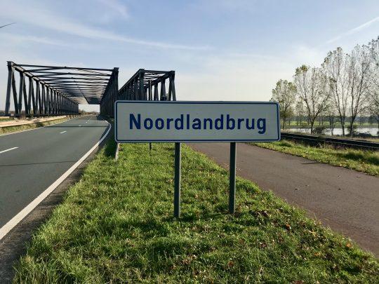 Fietsroute, fietsblog, review, Antwerpen, haven, Noordlandbrug, Schelde-Rijnkanaal