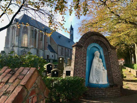 Fietsroute, fietsblog, review, Antwerpen, haven, Zandvliet