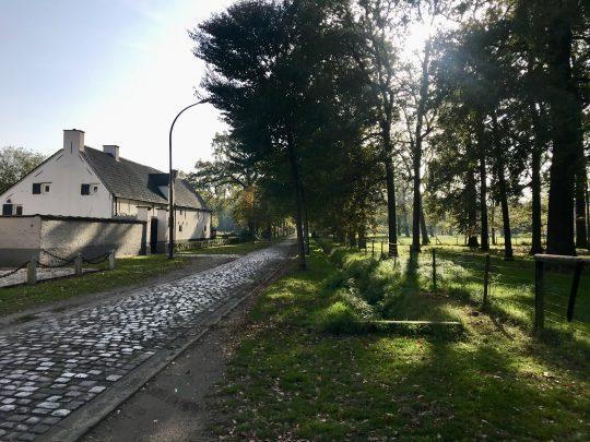 Fietsroute, fietsblog, review, Antwerpen, haven, Berendrecht